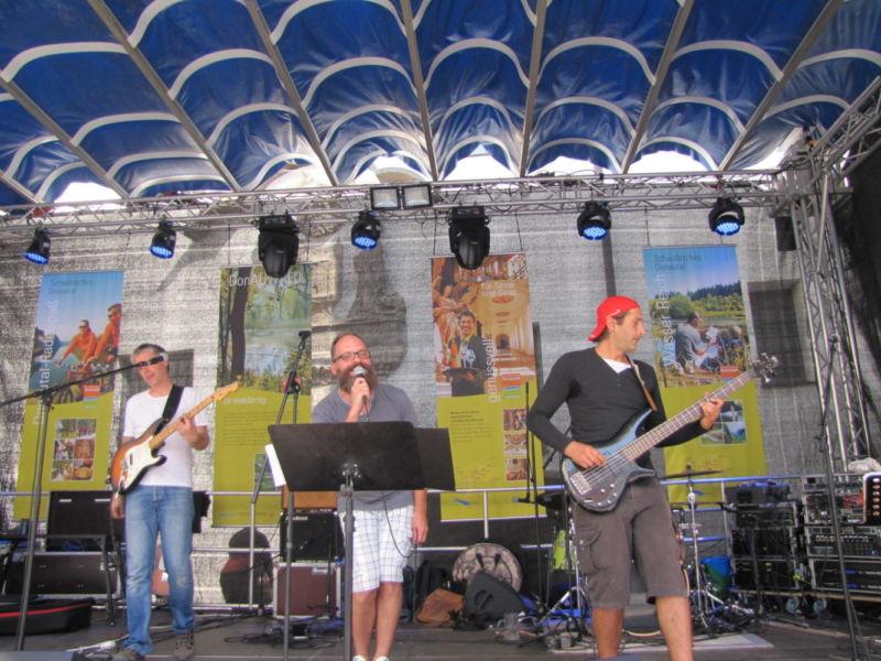 Radelspaß-Band FIZZ